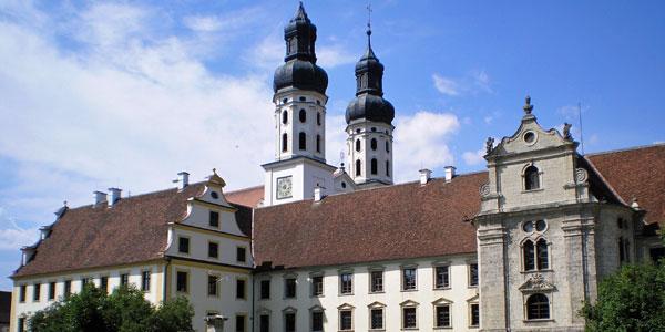 Kloster Münster übernachtung